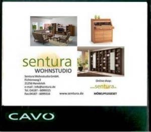 grosses Holzpflegeset von CAVO